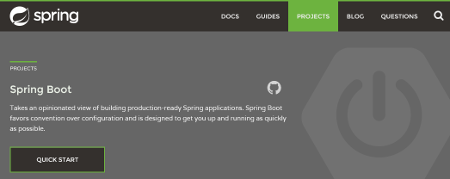 Spring Bootを使ってWebアプリを作る方法